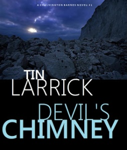 DEVIL'S CHIMNEY COVER[C]