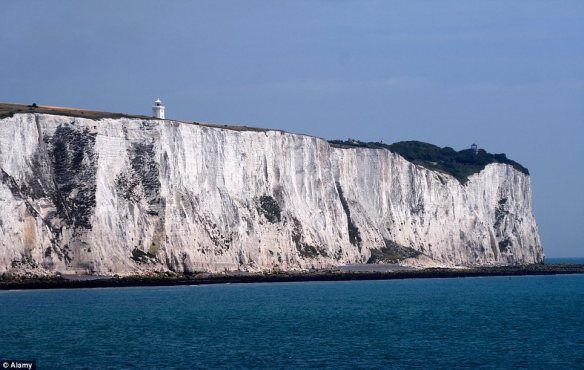 white cliffs blog