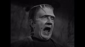 Bela Lugosi on a good day.