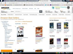 Screen shot rope enough number 1 amazon us pp