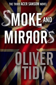 Smoke and Mirrors 0602 (Medium)