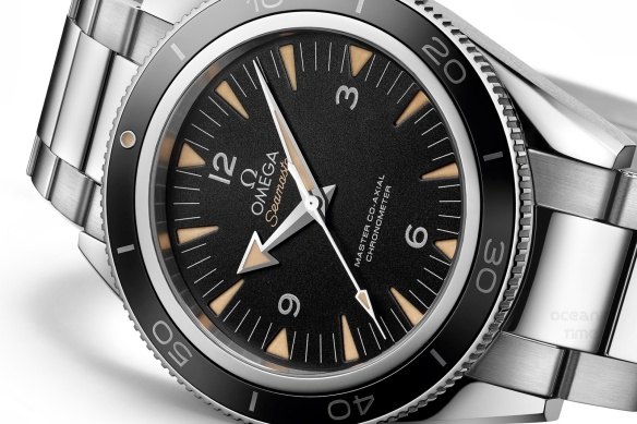 Acer's timepiece?
