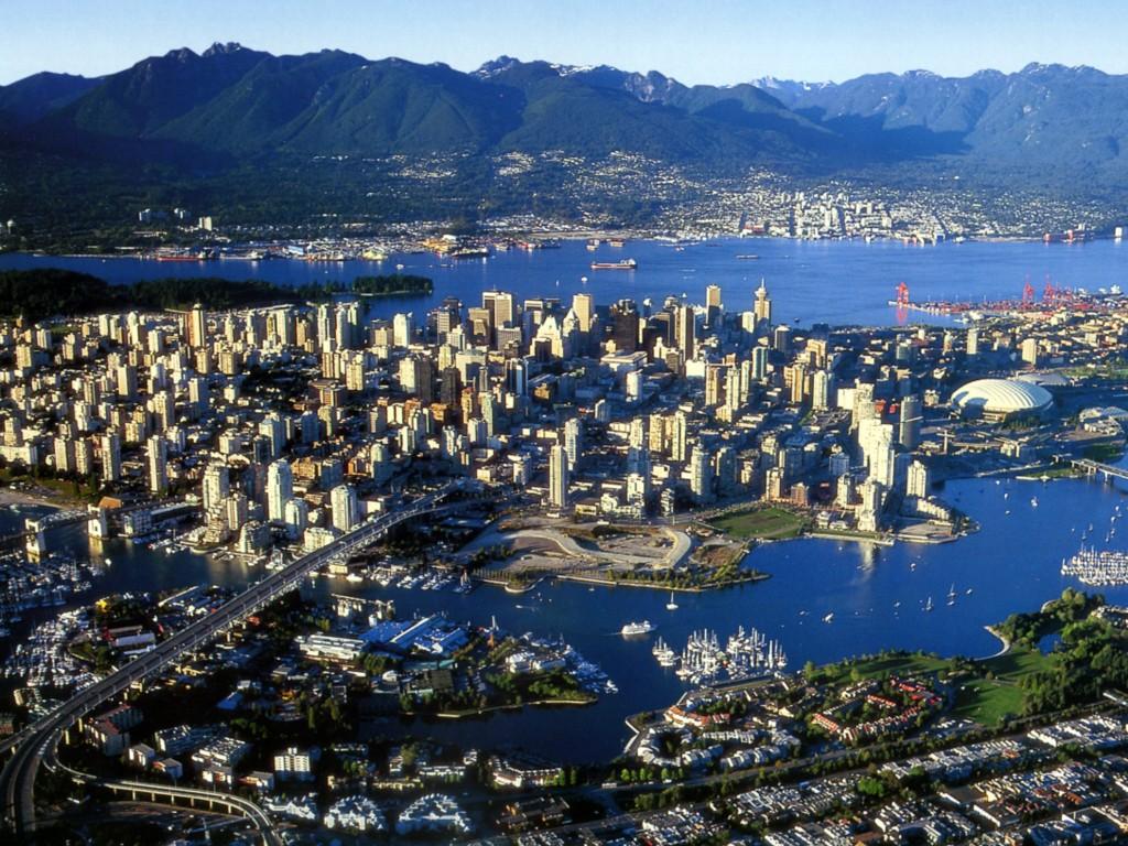 Vancouver  Wikipedia