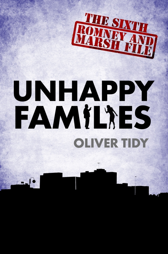 Unhappy Families (Large)