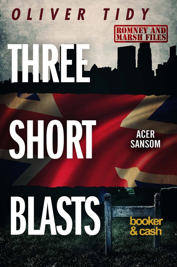 Three Short Blasts  (Medium)