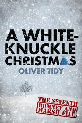 A WHITE-KNUCKLE CHRISTMAS 1030 1