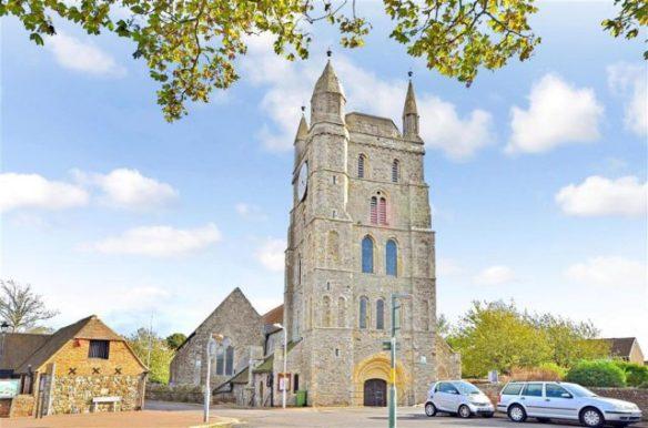 romney church