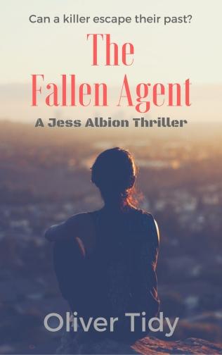 The Fallen Agent(1)