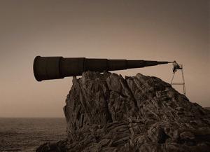 large-telescope-guy
