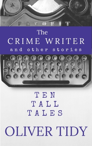 The Crime Writer and other stories